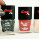 Gorgeous nails are a stroke away! butter london bLxAllure Arm Candy
