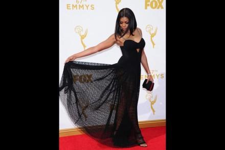 Taraji-P-Henson-Alexander-Wang-Emmy's-2015